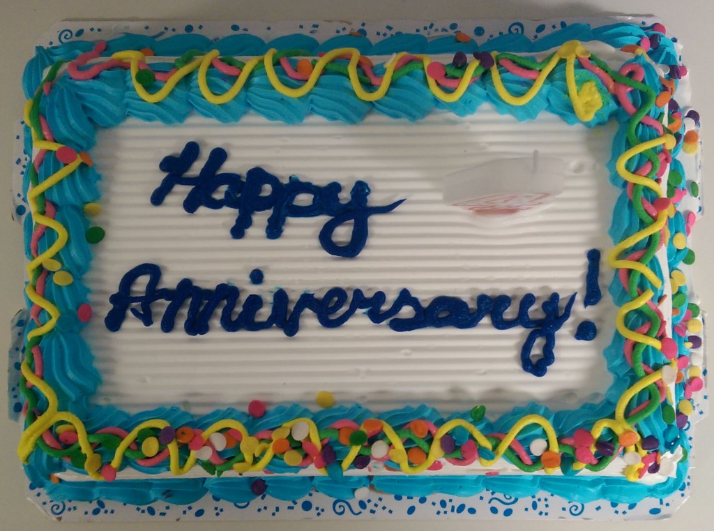 Happy 4th Anniversary Late Night Croppers